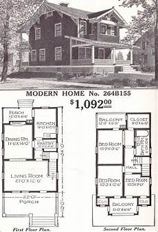 montgomery ward house plans montgomery ward catalog facade house craftsman style