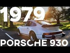Rud Vintage Garage by Rud Vintage Garage The 1979 Porsche 930 Is A Singing