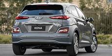Hyundai Electric Car by Hyundai Kona Electric Car Supply Running Low In Europe