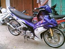 Motor Jupiter Mx Modifikasi by Kumpulan Modifikasi Motor Yamaha Jupiter Mx Negeri Info