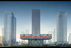 rem koolhaas architecture rem koolhaas mvrdv steven holl and the t buildings
