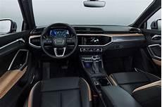 audi a3 2019 interior audi a3 2019 as 237 avanza el nuevo compacto para competir con el clase a novedades autopista es