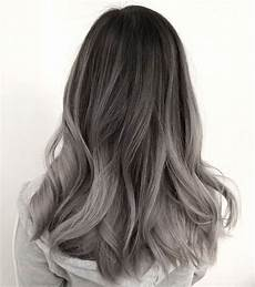 50 Pretty Ideas Of Silver Highlights To Try Asap Hair