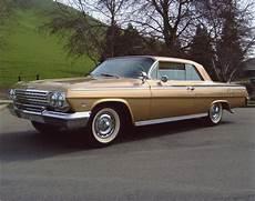 1962 Impala Sport 1962 chevrolet impala sport coupe 98009