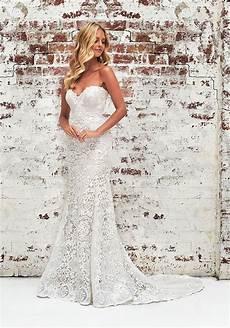 White Wedding Dress Melbourne