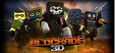 Le Joueur Pc Blockade 3d