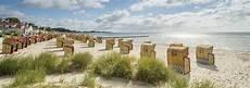 Ostsee Strandurlaub Ostsee Schleswig Holstein