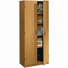 sauder beginnings storage cabinet oregon oak walmart com