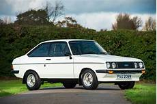 Mk2 Ford Sells For Almost 163 100 000 Classic