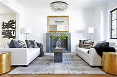 interior living room decor trends to follow in 2018