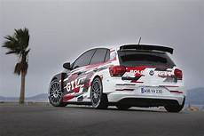 2018 Vw Polo Gti R5 Revealed Looks Awesome