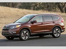 Used 2016 Honda CR V for sale   Pricing & Features   Edmunds