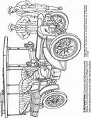 1000  Images About Coloring Pages/LineArt Cars On