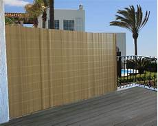 sichtschutz für balkon balkonsichtschutz t326 windschutz sichtschutzmatte