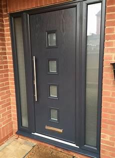 Door With by Composite Doors In Northtonshire T K Home Improvements