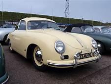 1954 Porsche 356  Information And Photos MOMENTcar