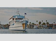 Los Angeles Private Charters, Cruises & Venues on the