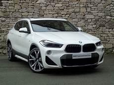 2018 68 Bmw X2 Xdrive 20d M Sport X Auto