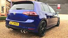 golf 7r 2017 2017 mk7 golf r turbo back cobra exhaust sports