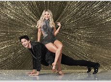 who is on dancing with the stars