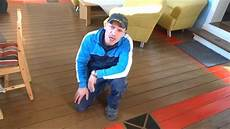 Holzboden Abschleifen Mit Schwingschleifer - alte holzfu 223 b 246 den aufpeppen und versiegeln die