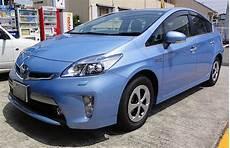 Toyota Prius In - toyota prius in hybrid