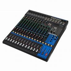 table mixage yamaha table de mixage yamaha mg16xu