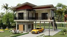 simple two storey house with simple two storey house with two bedrooms cool house