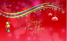 happy new year greetings wishes hd wallpaper pc background