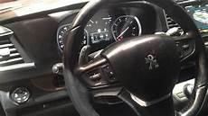 Peugeot Traveller Interior