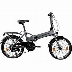 Pedelec 20 Zoll - e klapprad 20 inch with pedelec electric bike z 252 ndapp