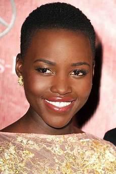 short chopped haircut for black women