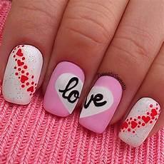 valentine s day nail art ideas part ii