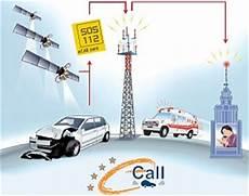 e call the interoperable eu wide ecall mobility and transport