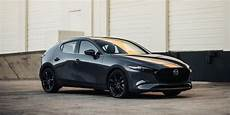 2020 mazda 3 gets more standard equipment