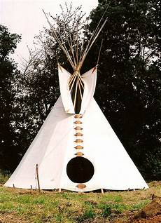 tente indienne tipi tipis tentes m 233 di 233 vales maisons nomades fabrication