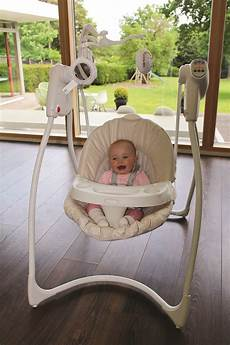 lovin hug swing baby steps one step at a time smiling weaning and