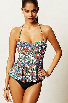 mix and match peplum tankini top tankini top tankini