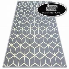 teppich billig 7 gr 246 223 en modernen billig teppich bcf grau quadrate quot base