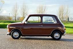 Classic 1977 Austin Mini 1000 For Sale  Dyler