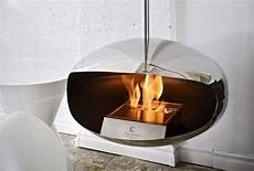 contemporary cocoon cocoon aeris contemporary hanging fireplace