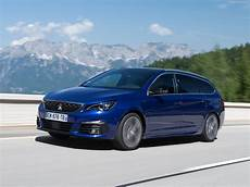 Peugeot 308 Sw 2018 Picture 8 Of 57
