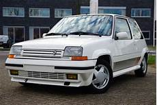 r5 gt turbo a vendre renault r5 1 4 gt turbo 1990 catawiki