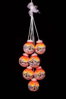 beleuchtete weihnachtskugeln elektrisch beleuchtete kugelgeh 228 nge onlineshop f 252 r
