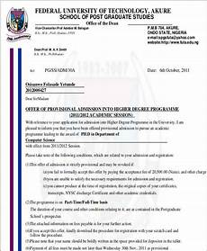 15 admission letter templates pdf doc free premium templates