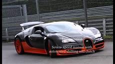 Bugatti Veyron Facts by Bugatti Veyron Sport Facts