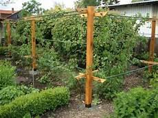 Die Obi Selbstbauanleitungen Garten Spalier Und Garten