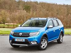 Dacia Logan Mcv Stepway 2018 Picture 4 Of 79