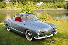 vw karmann ghia we volkswagen s past present and future 1956