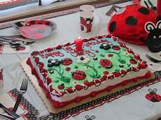 ladybug 1st birthday party supplies and cake for more ladybug party supplies head over to dps
